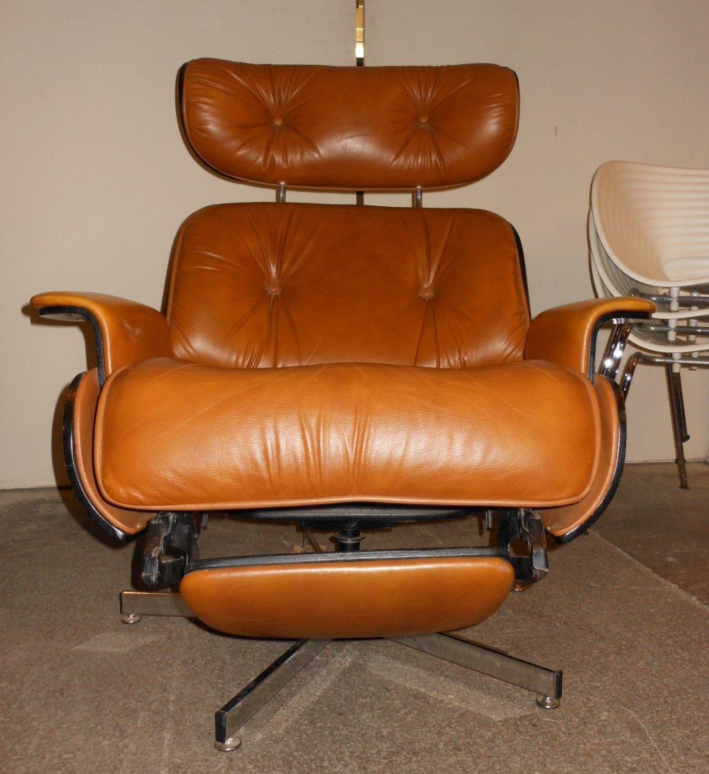 George Mulhauser recliner Plycraft - 3