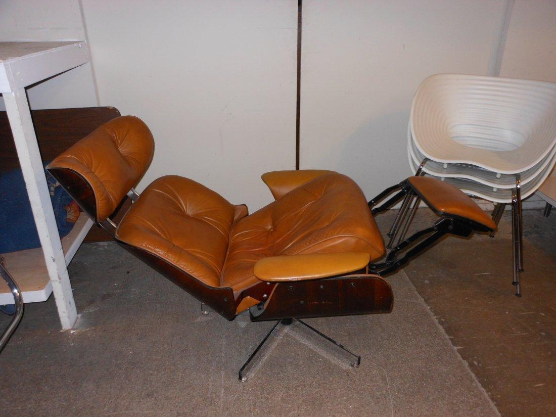 George Mulhauser recliner Plycraft - 7