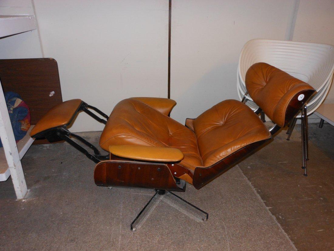 George Mulhauser recliner Plycraft - 8