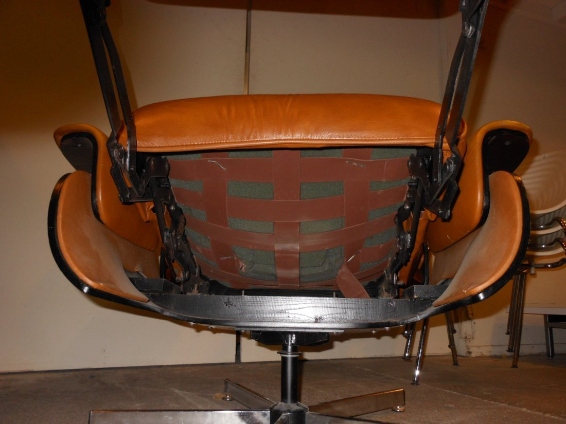 George Mulhauser recliner Plycraft - 9