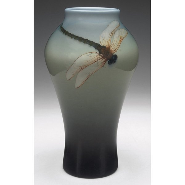 Rookwood vase Carl Schmidt #909BB