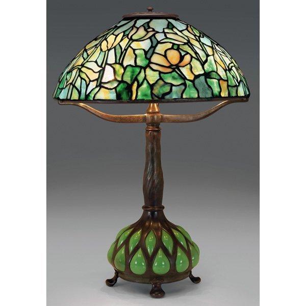 Tiffany Studios table lamp #28621