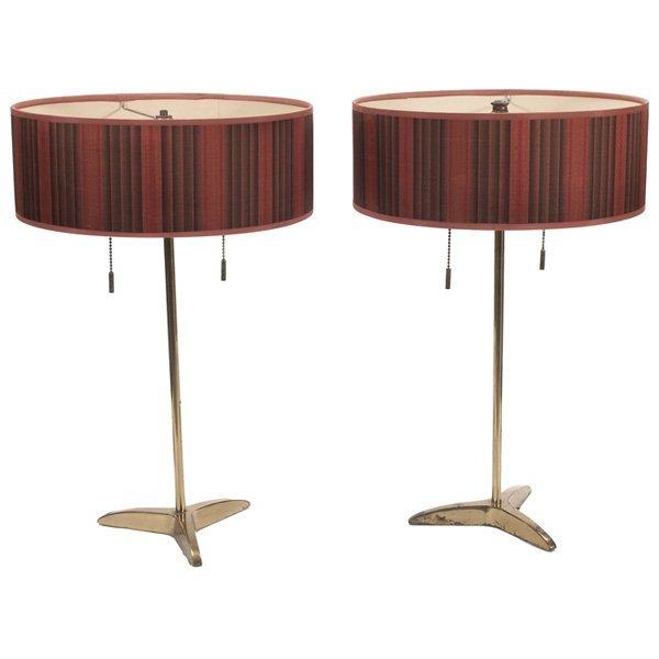 Thurston table lamps stiffel gerald thurston table lamps stiffel geotapseo Image collections