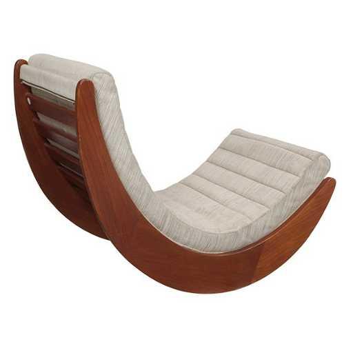 verner panton relaxer 2 rocking chair rosenthal