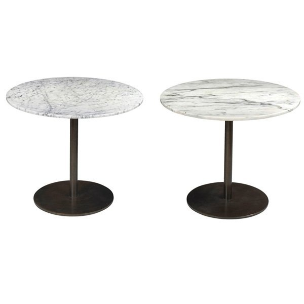Hugh Acton occasional tables