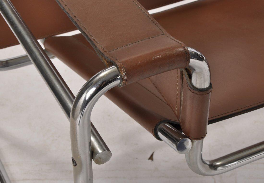 Marcel Breuer Wassily chairs, Stendig - 8