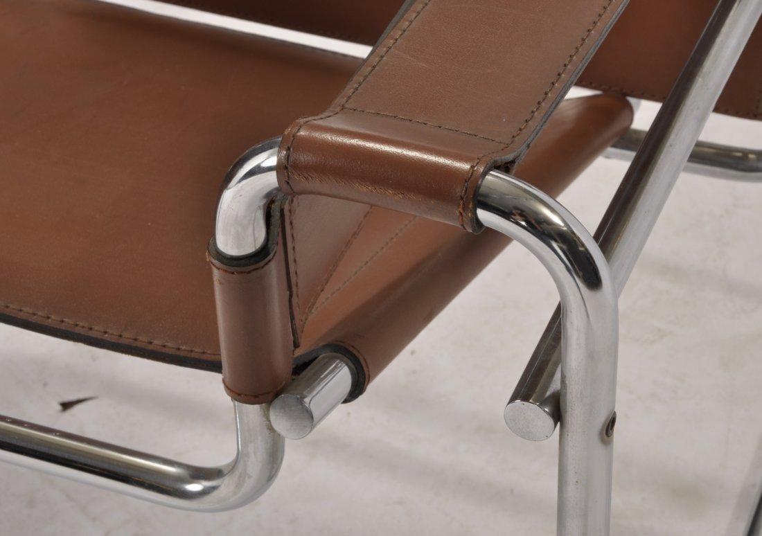 Marcel Breuer Wassily chairs, Stendig - 9