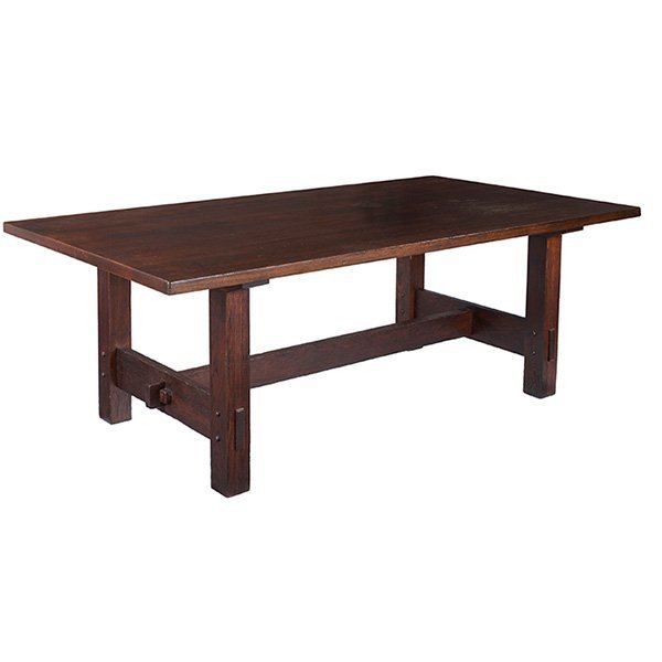 Stickley dining table 622 Eastwood NY
