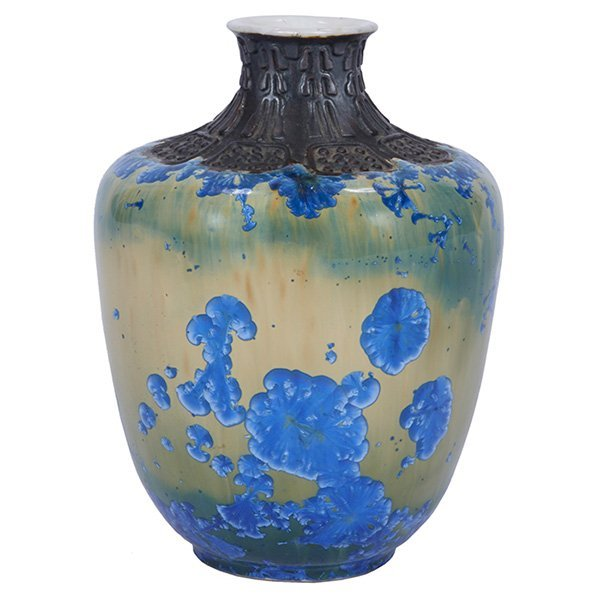 Adelaide Alsop Robineau, vase