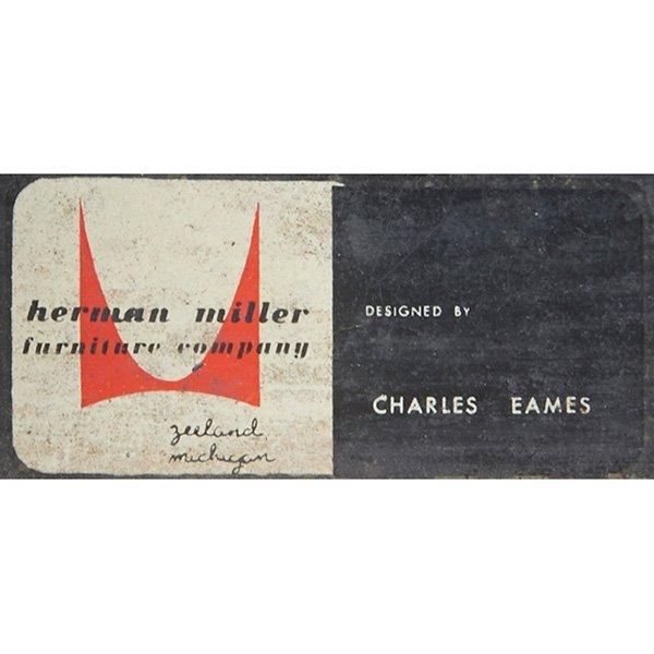Charles & Ray Eames, ESU 400 storage unit, 1st series - 2