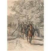 Edouard Jean Baptiste Detaille French 18481912