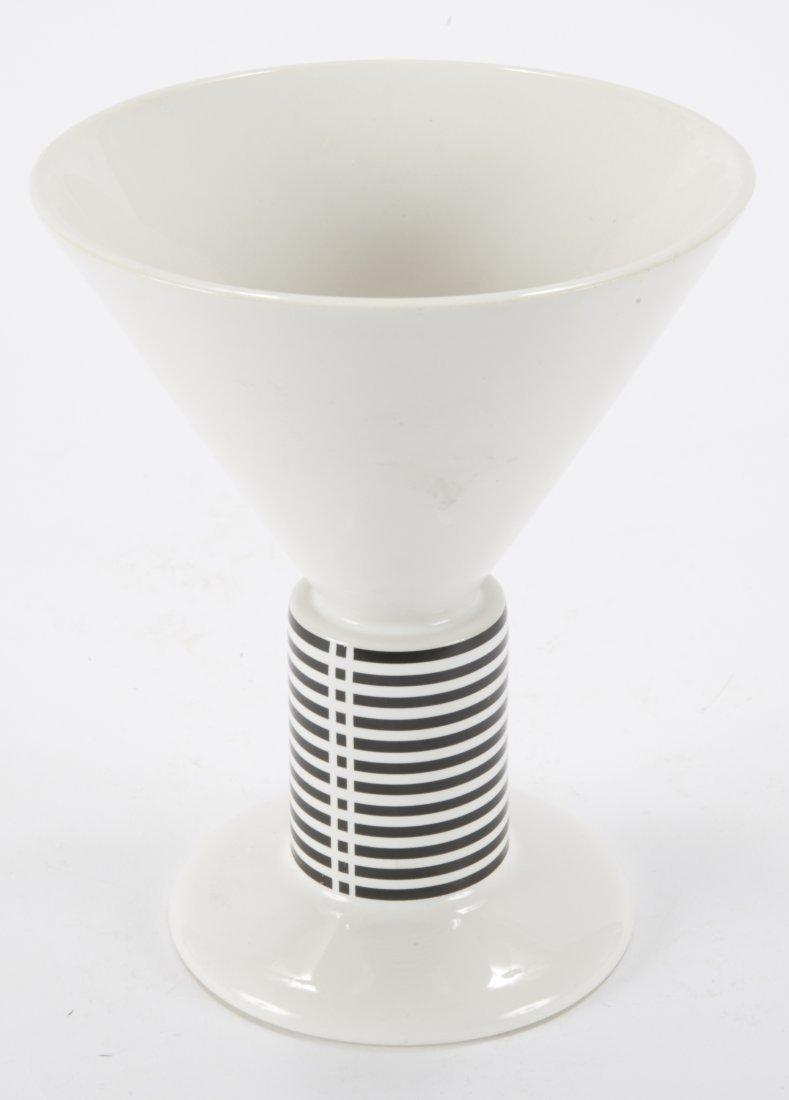 Heide Warlamis, Vienna Collection Martini set, ceramic, - 8