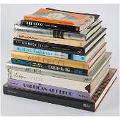 Various Authors thirteen books