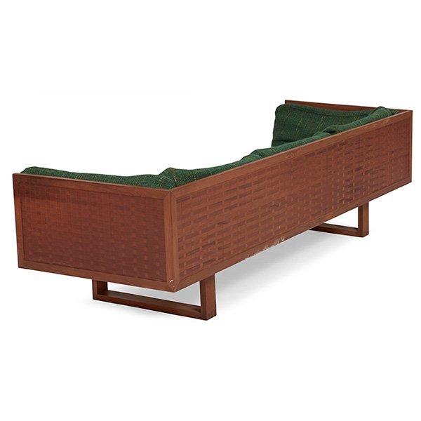 Poul Cadovius for France & Son sofa 80.5''w x 30''d x