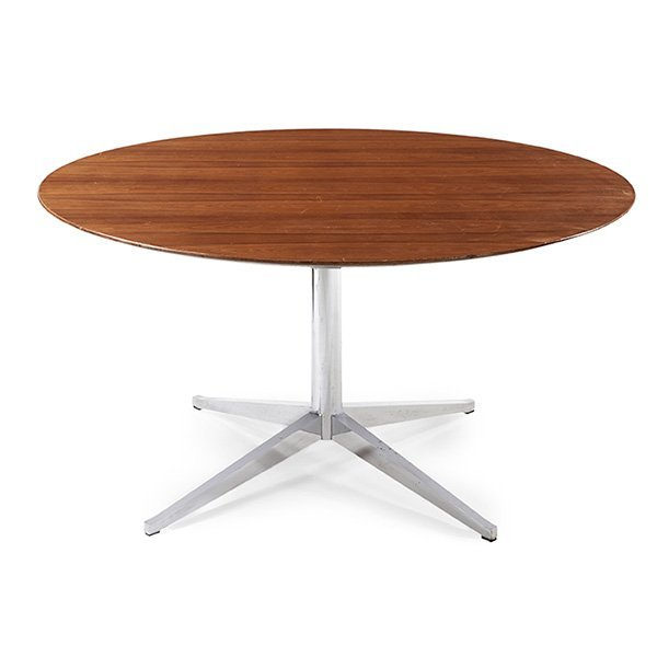 Florence Knoll for Knoll International table 56''