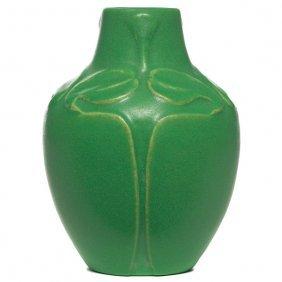 Van Briggle Vase, Ca. 1907-1912
