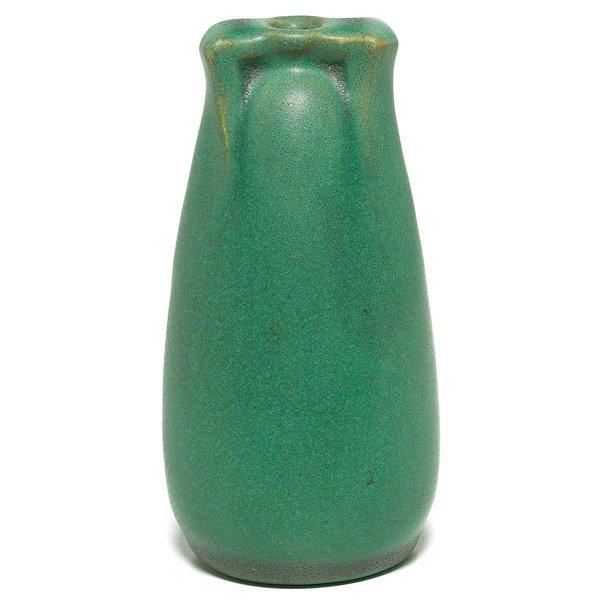 021: Nice Teco vase, miniature form
