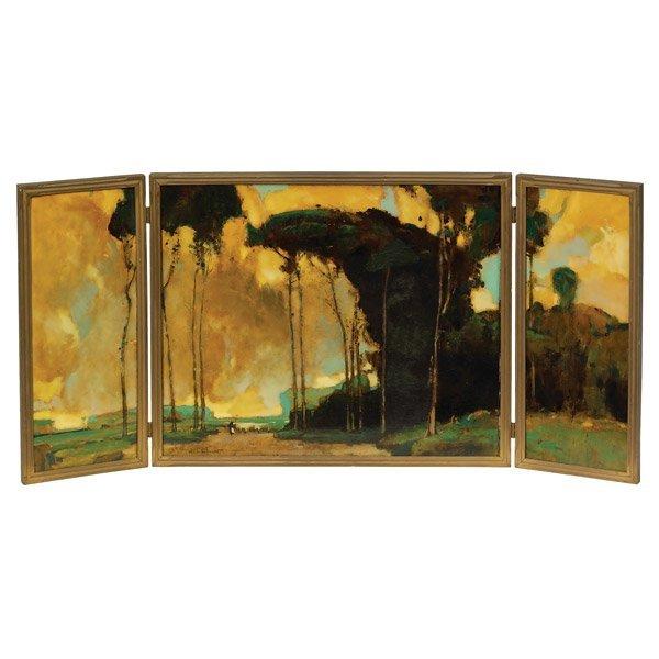 "106: Karl Schmidt, ""Tall Trees of California,"