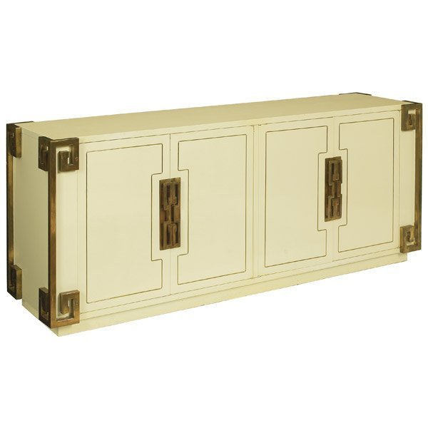 962: 1960s Modern cabinet, Mastercraft Furniture