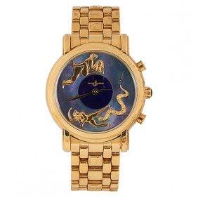 Ulysse Nardin Erotic Automated Wristwatch