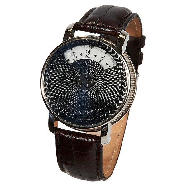 Svend Andersen Montre a Tact wristwatch