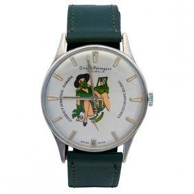 Girard-perregaux Erotic Wristwatch