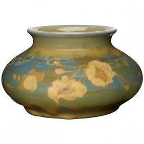 Fred Rothenbusch (1876-1937) For Rookwood Pottery Vase