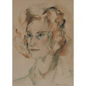 Gertrude Abercrombie, (american, 1909-1977), Self