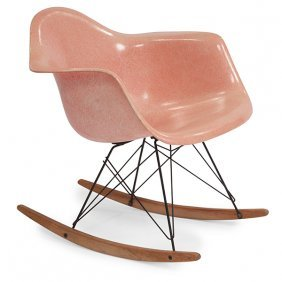 Charles Eames (1907–1978) & Ray Eames (1912–1988) For
