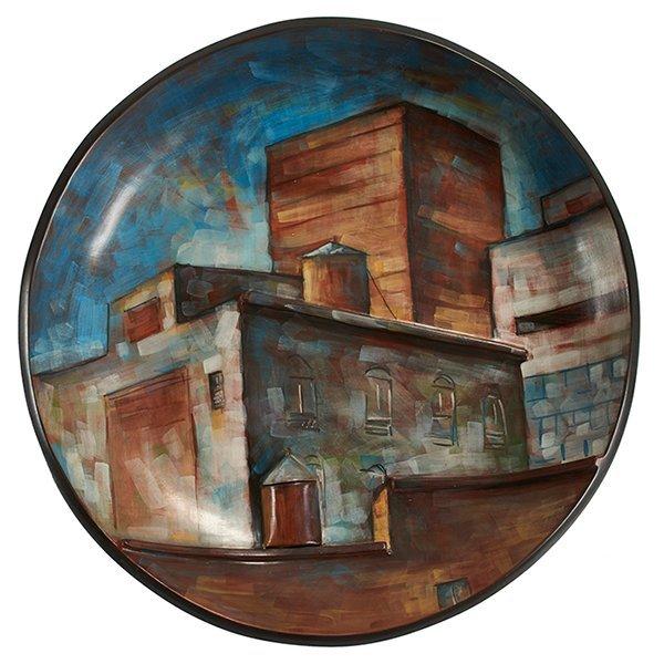 Lidya Buzio (Uruguayan/American, 1948-2014), City
