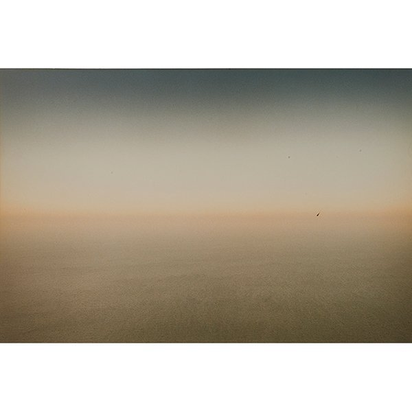 Lana Bernberg (20th/21st century), At 900 Feet, Liquid