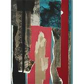 Louise Nevelson, (American, 1989-1988), Reflections
