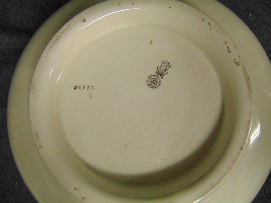 Royal Doulton Series Ware Fruit Bowl - 6