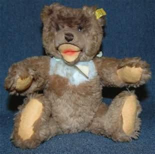 """VINTAGE STEIFF BEAR """"COSY TEDDY"""" #4762730"""