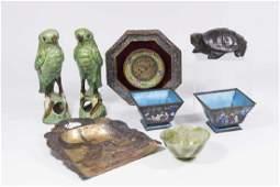 Group Lot 8 Chinese Items