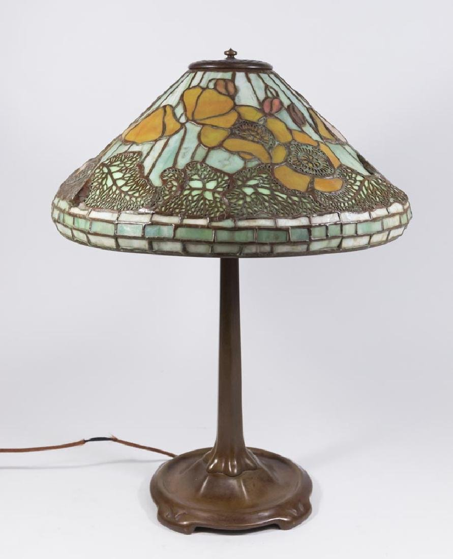 Tiffany Reproduction Lamp