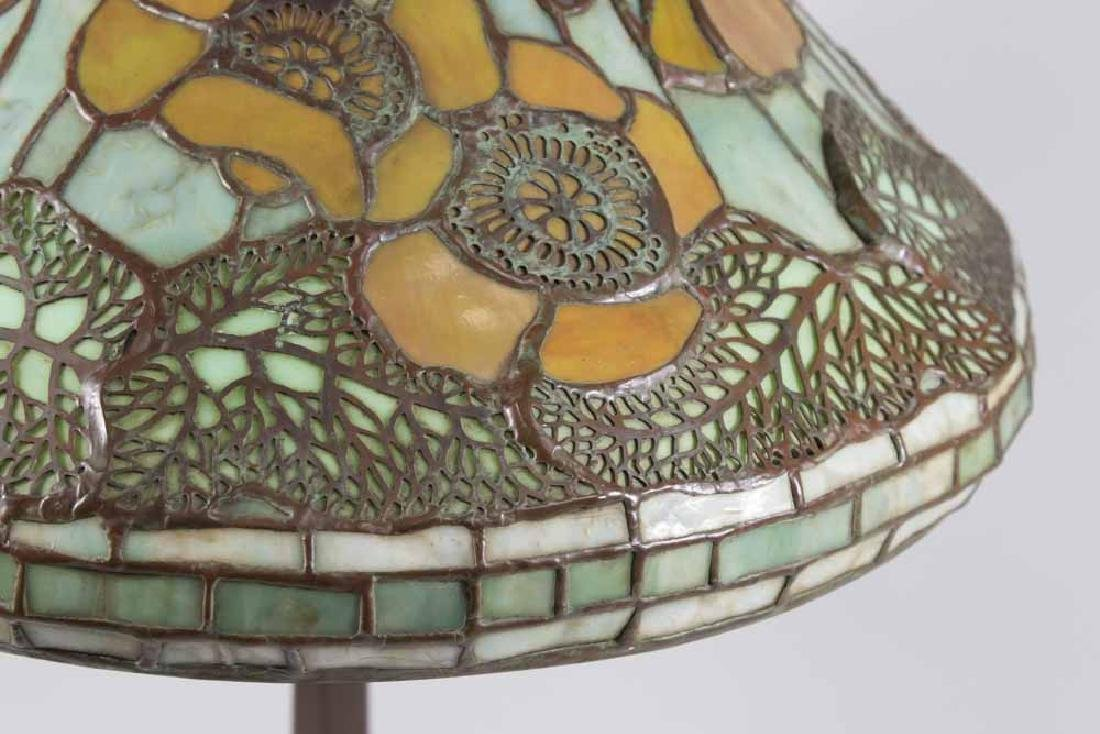 Tiffany Reproduction Lamp - 2