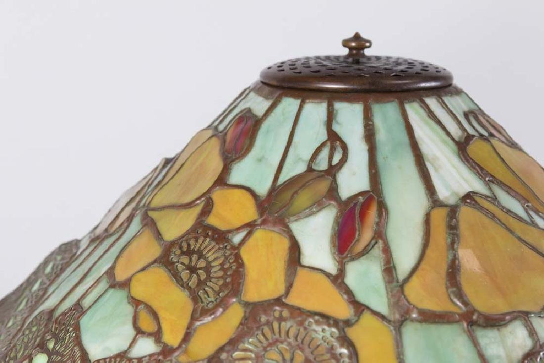 Tiffany Reproduction Lamp - 3