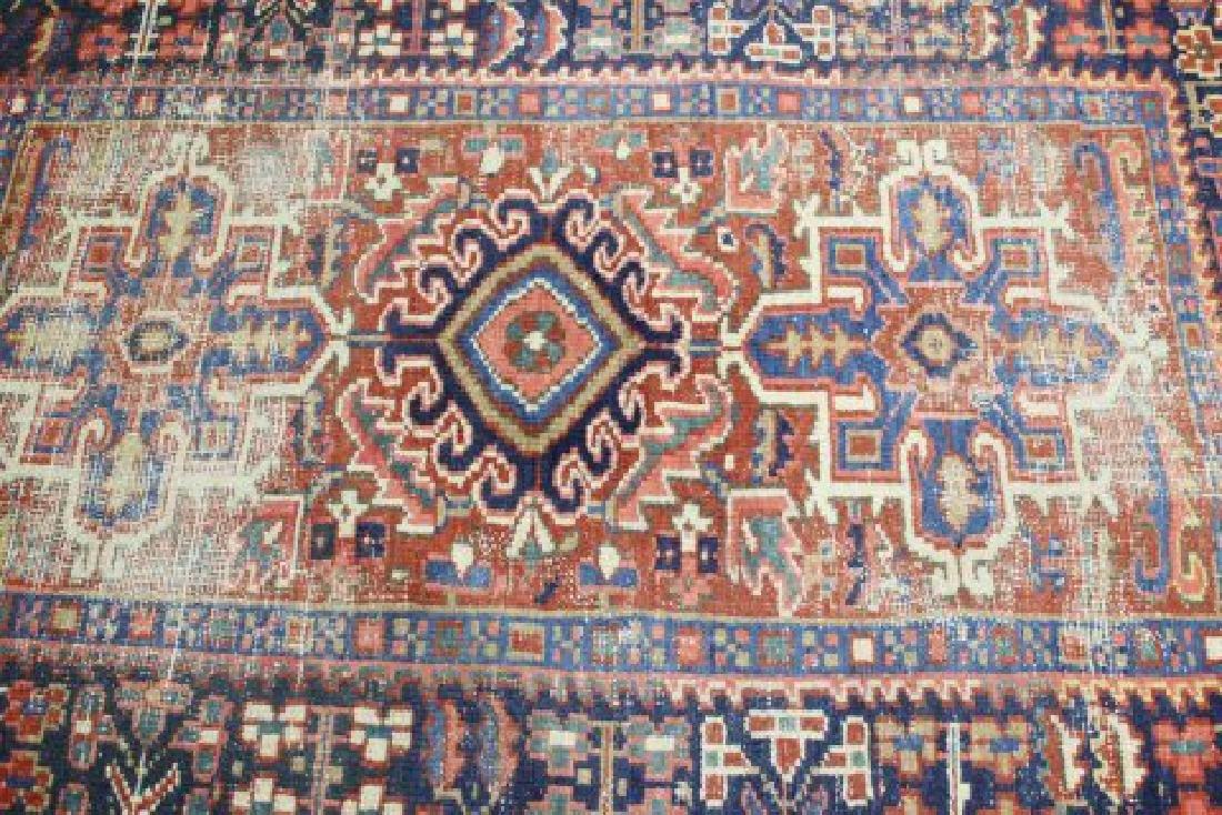 4 Persian Handmade Rugs/Carpets - 2