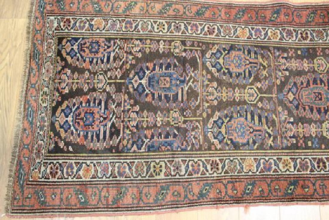 4 Persian Handmade Rugs/Carpets - 5