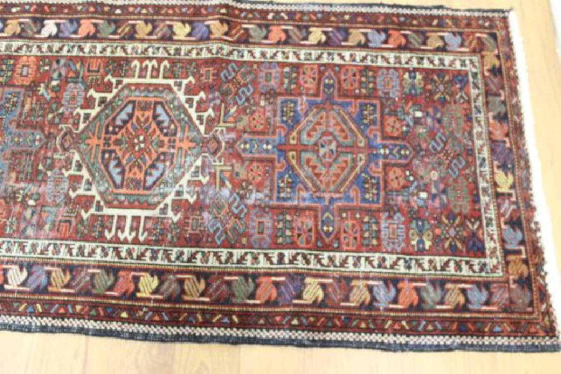 4 Persian Handmade Rugs/Carpets - 6