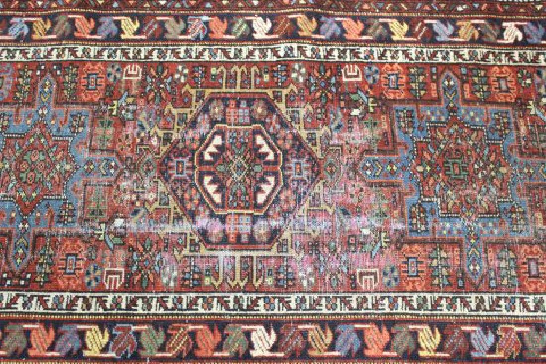 4 Persian Handmade Rugs/Carpets - 7