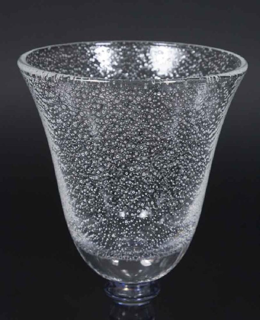 18 Venetian Glass Goblets - 2