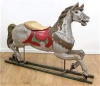 Dentzel Germantown, PA Carousel Horse