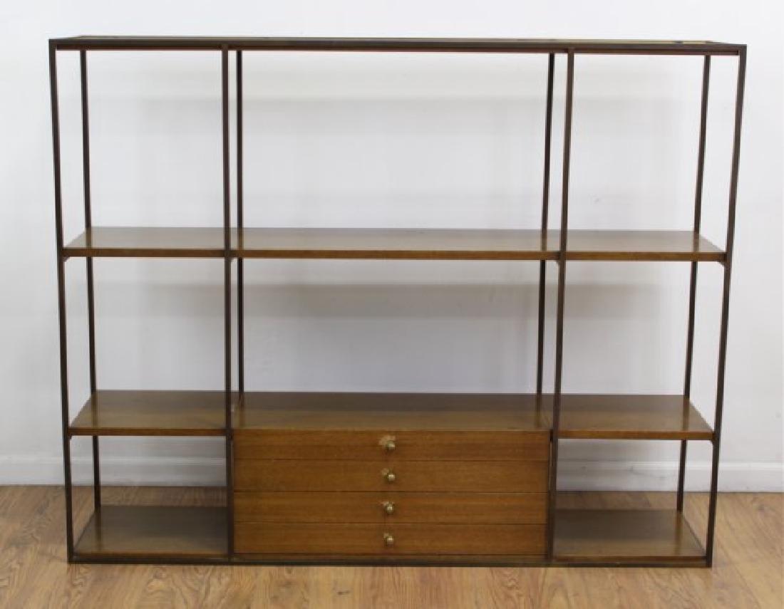 Paul McCobb Calvin Group Shelf Unit