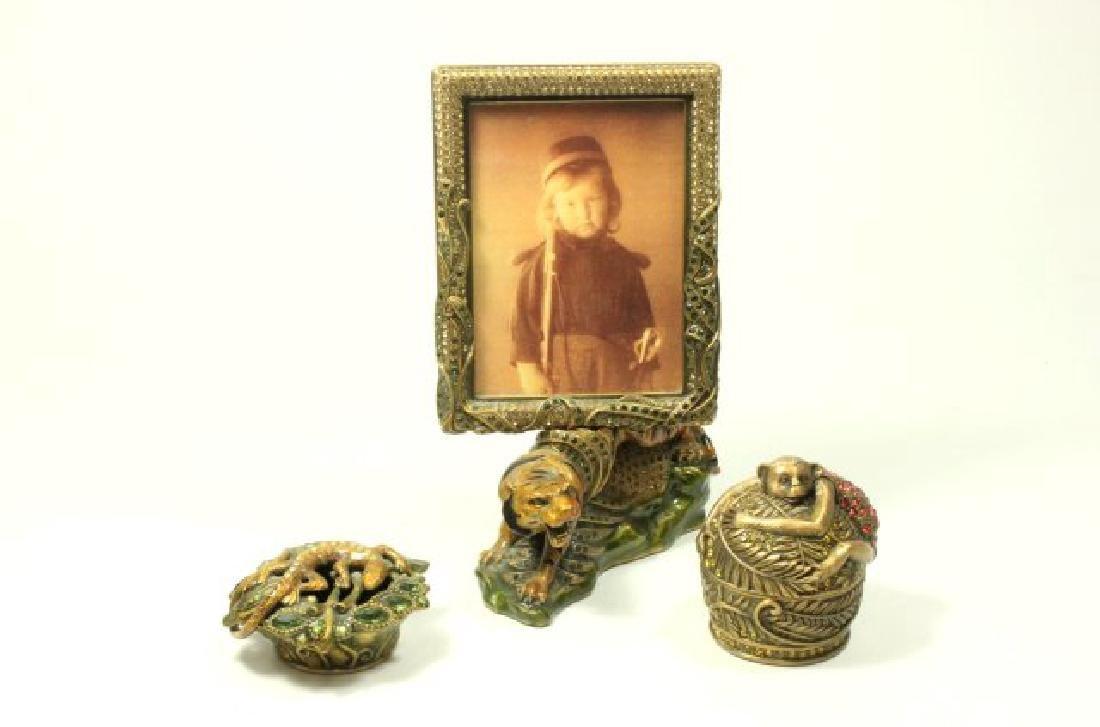 3 Edgar Berebi Pieces