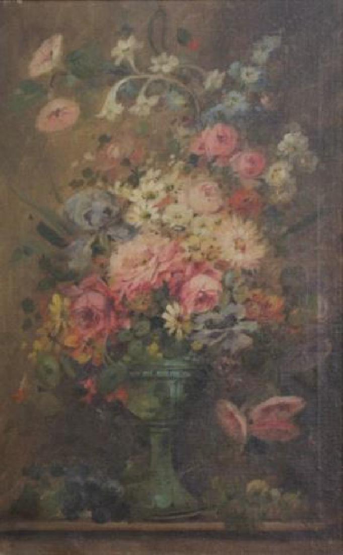 :Floral Still Life