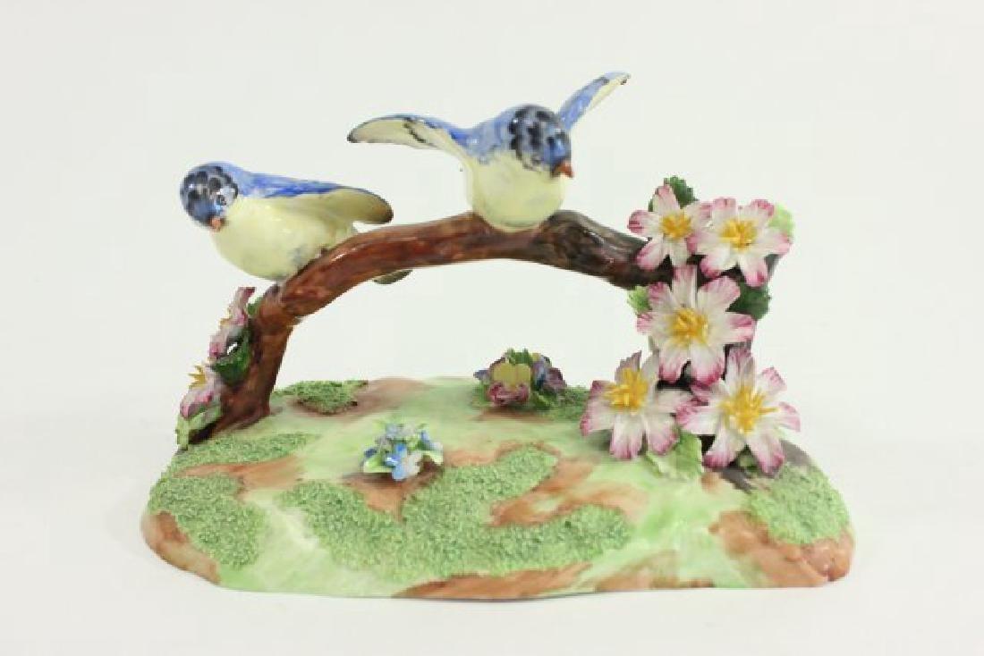 5 Porcelain Figurines - 2