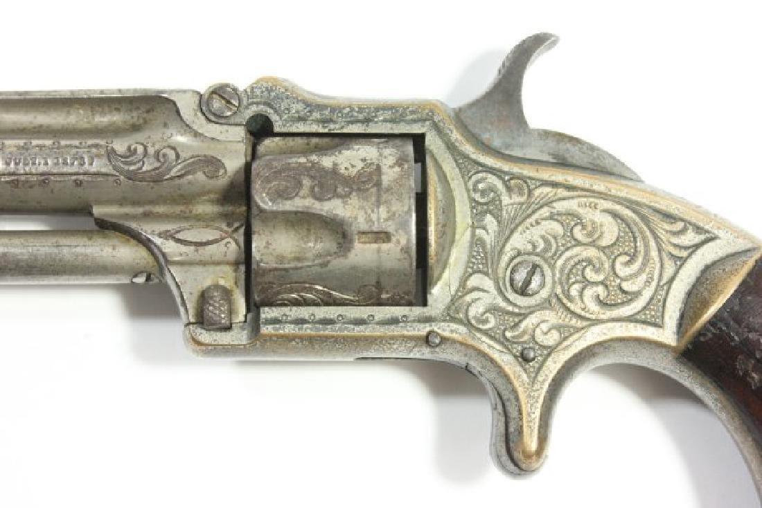 1872 J.M. Marlin XXX Standard Revolver - 2