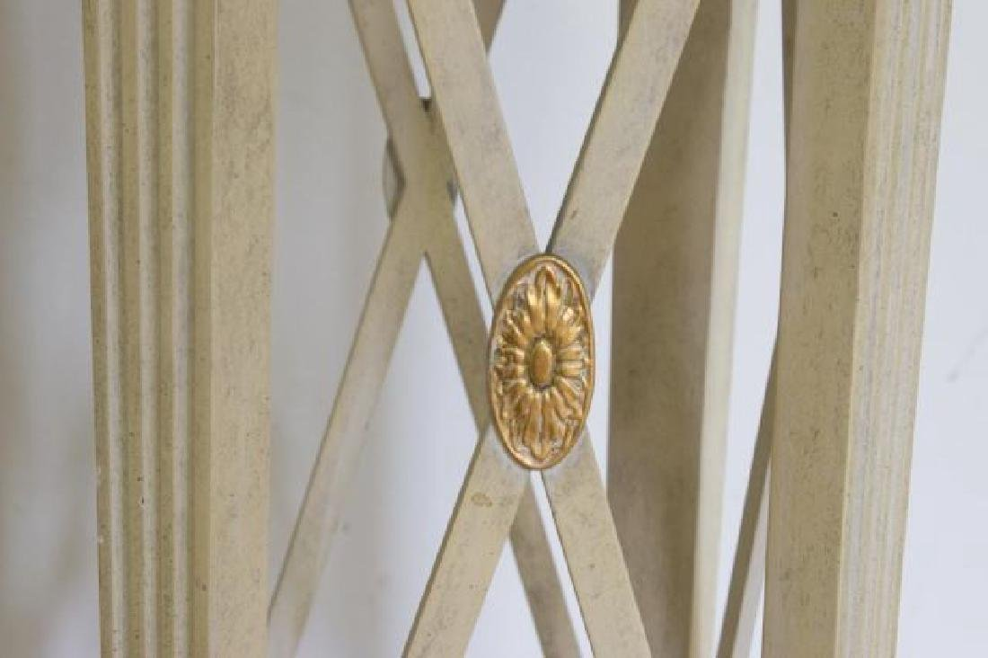 :Pair Regency Style Pedestals - 4